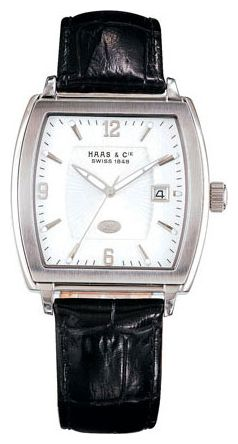 Wrist watch Haas for Men - picture, image, photo