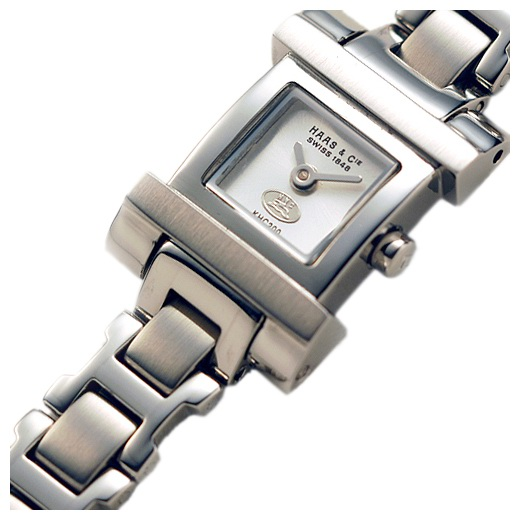 Wrist watch Haas for Women - picture, image, photo