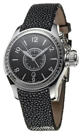 Hamilton H77251935 wrist watches for women - 2 picture, photo, image