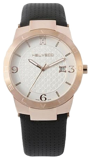 Wrist watch Helveco for Men - picture, image, photo
