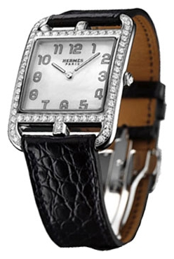 Wrist watch Hermes for Women - picture, image, photo