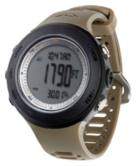 Wrist watch Highgear for unisex - picture, image, photo