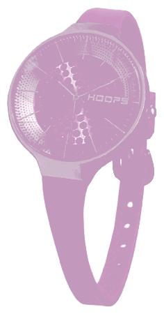 Wrist watch HOOPS for Women - picture, image, photo