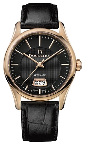 Wrist watch Huguenot for Men - picture, image, photo