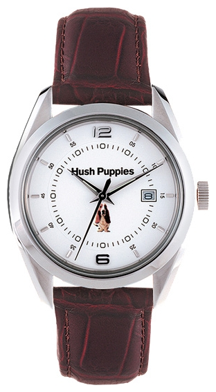 Wrist watch Hush Puppies for Men - picture, image, photo