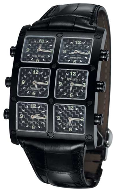 Wrist watch IceLink for Men - picture, image, photo