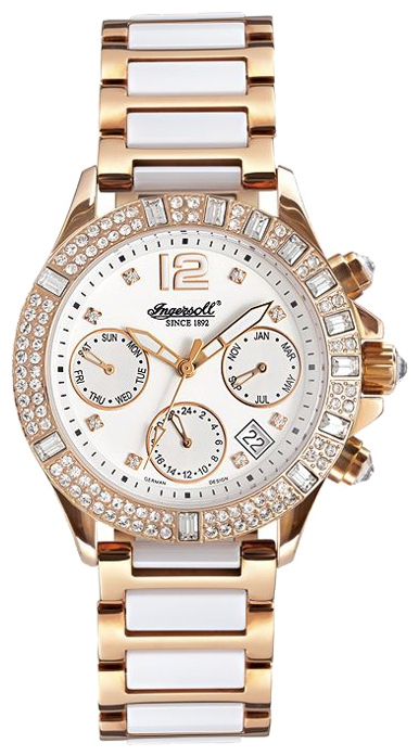 Wrist watch Ingersoll for Women - picture, image, photo