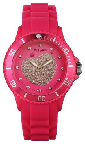 Wrist watch InTimes for Women - picture, image, photo