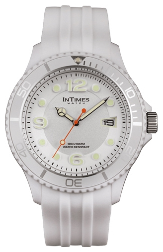 Wrist watch InTimes for Men - picture, image, photo