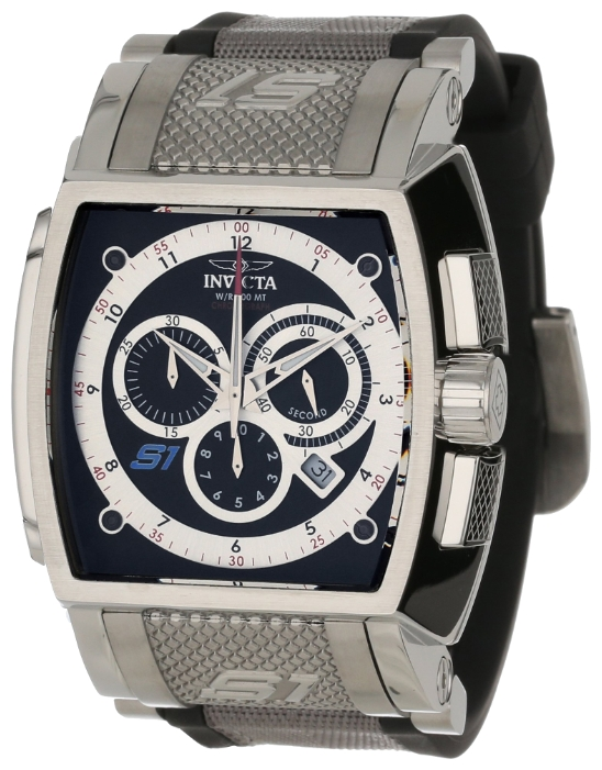 Wrist watch Invicta for Men - picture, image, photo