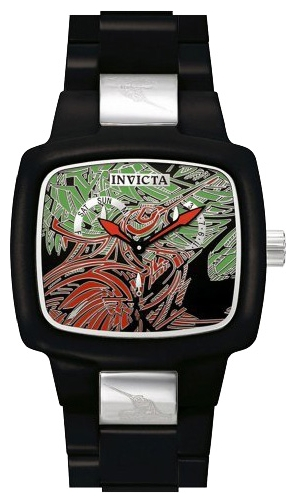 Wrist watch Invicta for unisex - picture, image, photo