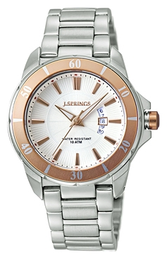 Wrist watch J. Springs for Women - picture, image, photo