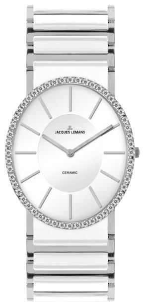 Wrist watch Jacques Lemans for Women - picture, image, photo