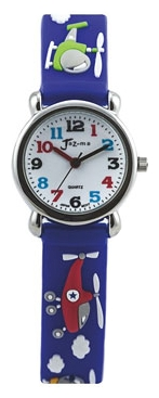 Wrist watch Jaz-ma for kids - picture, image, photo