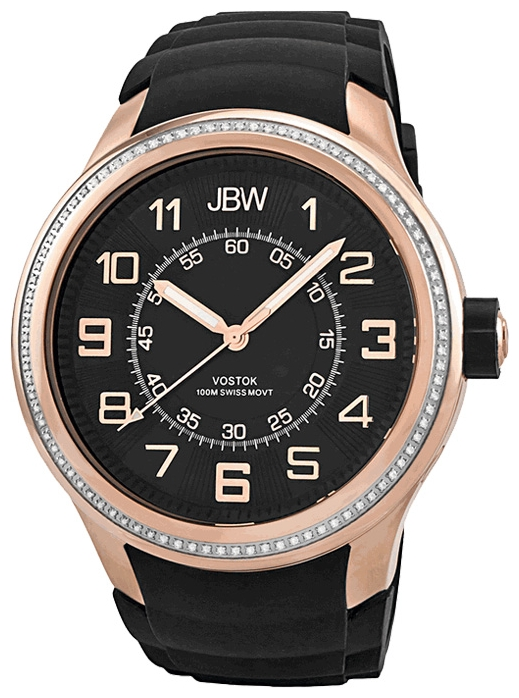 Wrist watch JBW for Men - picture, image, photo