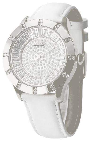 Jennifer Lopez 2790RGWT wrist watches for women - 1 picture, photo, image