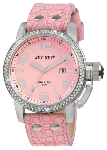 Wrist watch Jet Set for Women - picture, image, photo