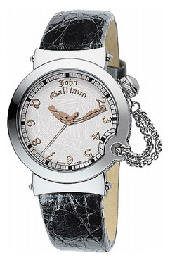 Wrist watch John Galliano for unisex - picture, image, photo
