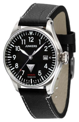 Wrist watch Junkers for Men - picture, image, photo