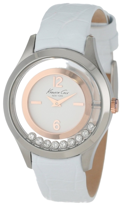 Kenneth Cole IKC2785 wrist watches for women - 1 image, photo, picture