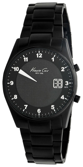 Wrist watch Kenneth Cole for unisex - picture, image, photo