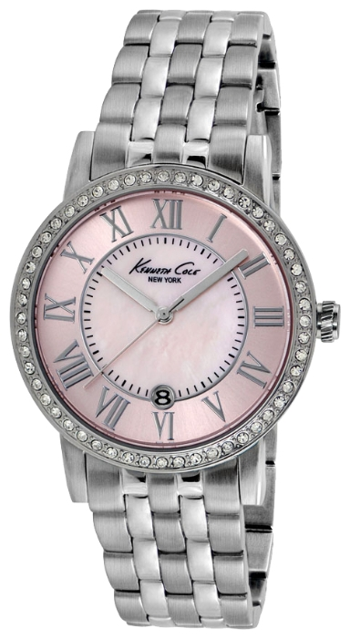 Kenneth Cole IKC4981 wrist watches for women - 1 picture, image, photo