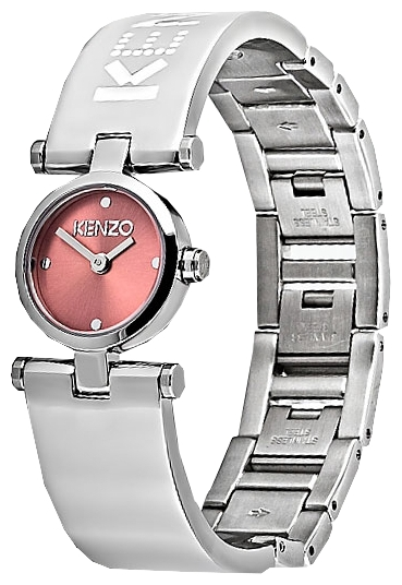 Wrist watch Kenzo for Women - picture, image, photo