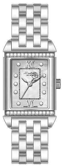 Wrist watch Kolber for Women - picture, image, photo