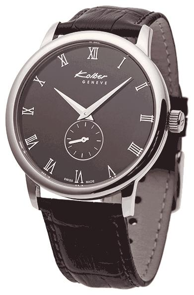 Wrist watch Kolber for Men - picture, image, photo