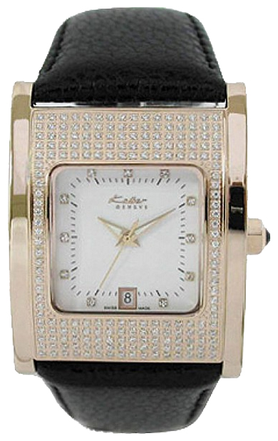 Wrist watch Kolber for unisex - picture, image, photo