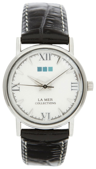 Wrist watch La Mer for unisex - picture, image, photo