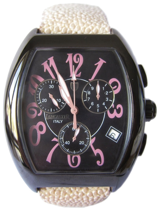 Wrist watch Lancaster for Men - picture, image, photo