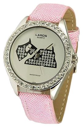 Wrist watch Laros for Women - picture, image, photo