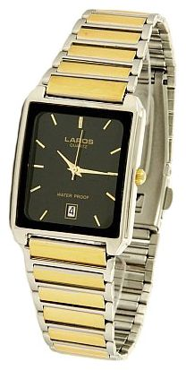Wrist watch Laros for Men - picture, image, photo