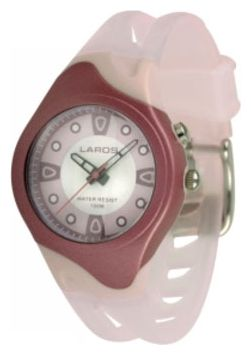 Wrist watch Laros for kids - picture, image, photo