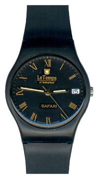 Wrist watch Le Temps for unisex - picture, image, photo
