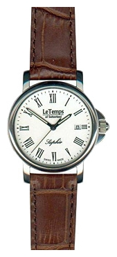 Wrist watch Le Temps for Women - picture, image, photo