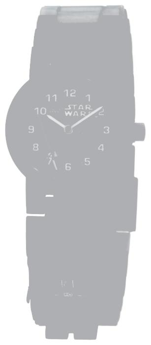 Kids wrist watch LEGO 9004292 - 1 picture, photo, image