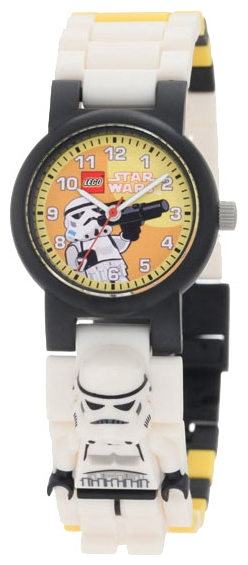 Kids wrist watch LEGO 9004339 - 1 picture, photo, image