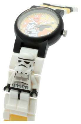 Kids wrist watch LEGO 9004339 - 2 picture, photo, image