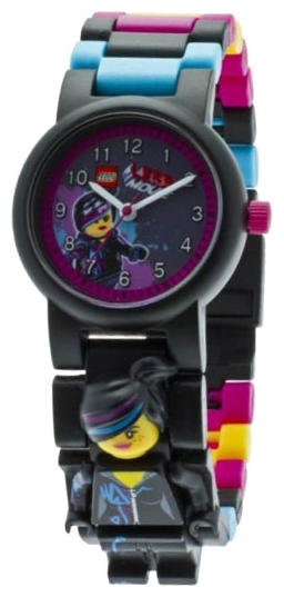Kids wrist watch LEGO 9009990 - 1 picture, image, photo