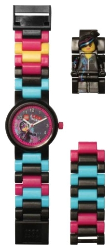 Kids wrist watch LEGO 9009990 - 2 picture, image, photo