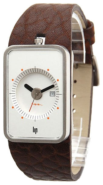 Wrist watch Lip for unisex - picture, image, photo