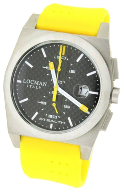 Wrist watch LOCMAN for Men - picture, image, photo