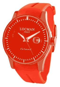 Wrist watch LOCMAN for unisex - picture, image, photo