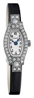 Longines L2.183.7.73.2 wrist watches for women - 1 image, picture, photo