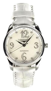 Women's wrist watch Longines L2.518.4.88.2 - 1 picture, photo, image