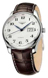 Men's wrist watch Longines L2.648.4.78.5 - 1 picture, image, photo