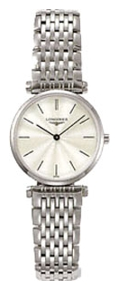 Longines L4.209.4.73.6 wrist watches for women - 1 photo, image, picture