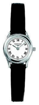 Women's wrist watch Longines L4.215.4.21.2 - 1 photo, picture, image